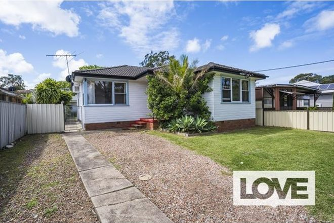 Picture of 10 Maple Street, CARDIFF NSW 2285