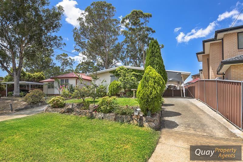 3 Cabramurra Street, Heckenberg NSW 2168, Image 0