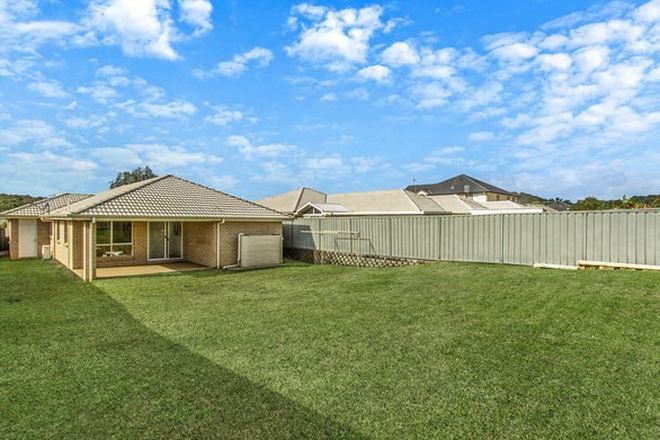 Picture of 72 Settlement Drive, WADALBA NSW 2259