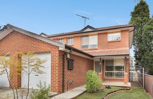 Picture of 6 Dorothy Street, Wentworthville NSW 2145