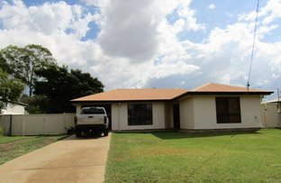 Picture of 66 Littlefield Street, Blackwater QLD 4717