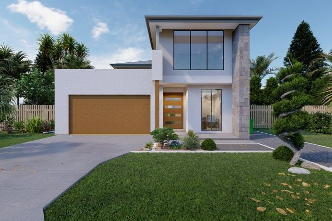 Picture of Lot 43/2 Arundel Drive, ARUNDEL QLD 4214