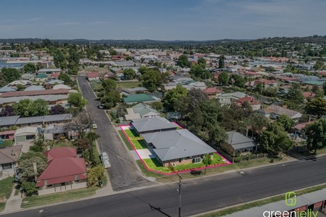 Picture of 132 Douglas Street, ARMIDALE NSW 2350