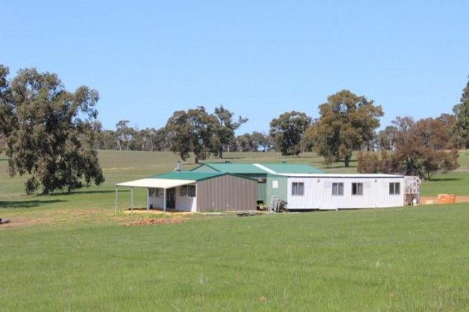 Picture of Lot 95 Craig Road, JELCOBINE WA 6306