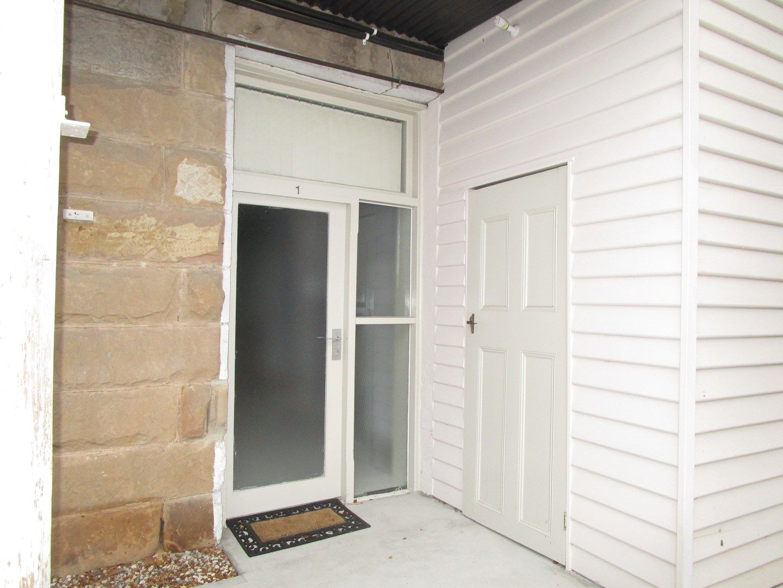 1/421 Elizabeth Street, North Hobart TAS 7000, Image 0