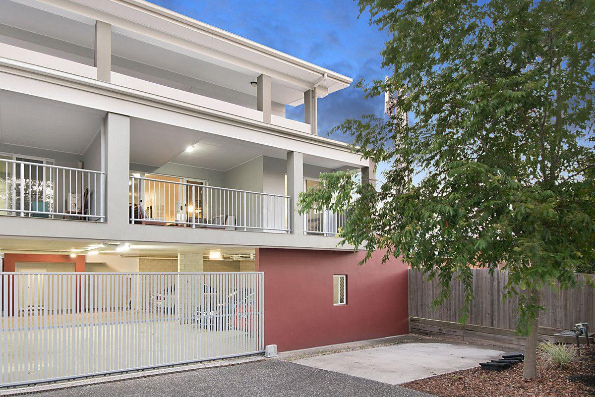 6/12 Hedges Street, Sherwood QLD 4075, Image 0