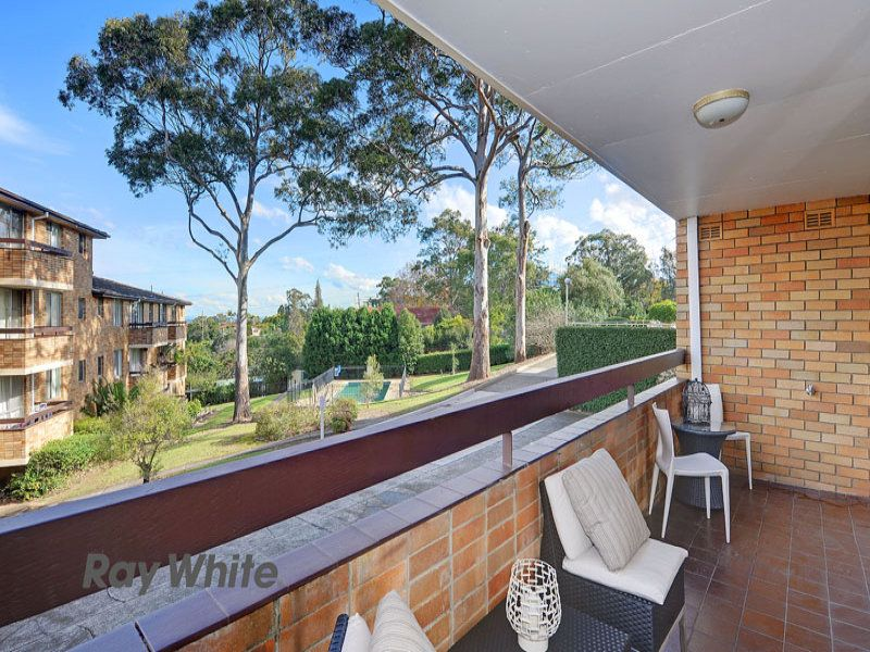 8/1 Tiptrees Ave, Carlingford NSW 2118, Image 2