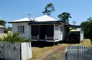 Picture of 52 Moreton Street, Dalby QLD 4405