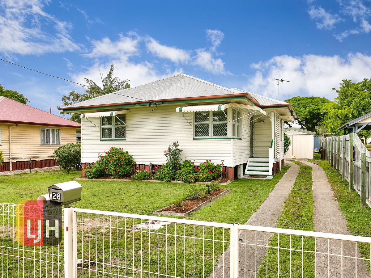 28 Beor Street, Chermside QLD 4032, Image 0