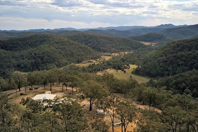 Picture of Warrawalong Road, PAYNES CROSSING NSW 2325
