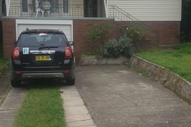 Picture of 6 Leamington Road, DUNDAS NSW 2117