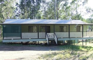 Picture of 10 Ian Drive, Curra QLD 4570