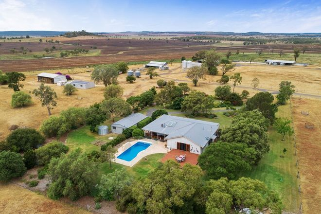 Picture of 140 Kirstenfeldts Road, ROSALIE PLAINS QLD 4401