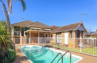 Picture of 32 Thornton Ave, Bass Hill NSW 2197