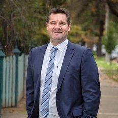 Geoff Seymour, Sales representative