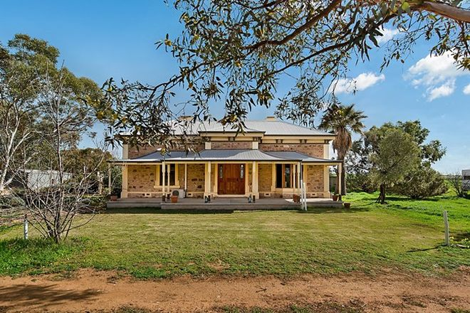 Picture of 22 Schullers  Road, MERRITON SA 5523