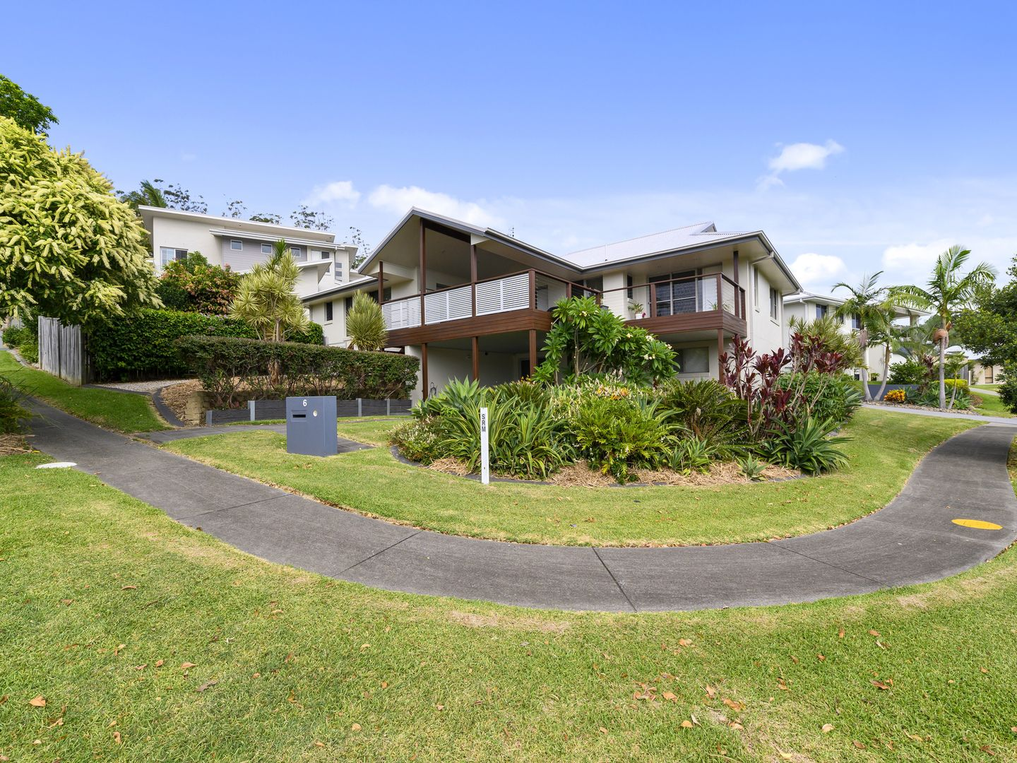 6 Wallace Circuit, North Boambee Valley NSW 2450, Image 0