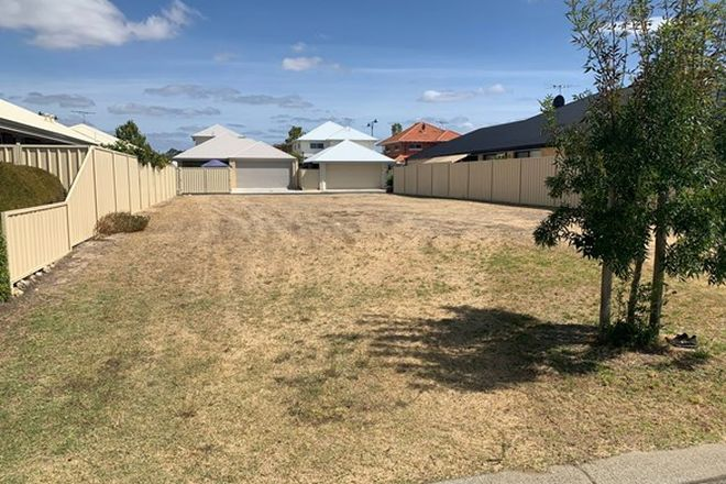 Picture of 11 Tip Dray Terrace, WEST BUSSELTON WA 6280