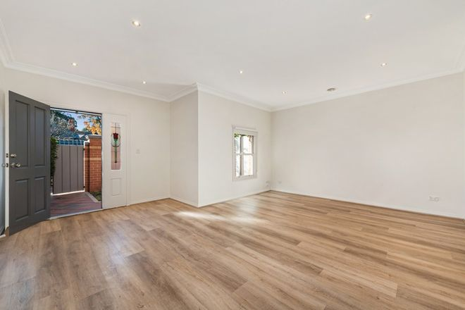 Picture of 110 Barkers Road, HAWTHORN VIC 3122