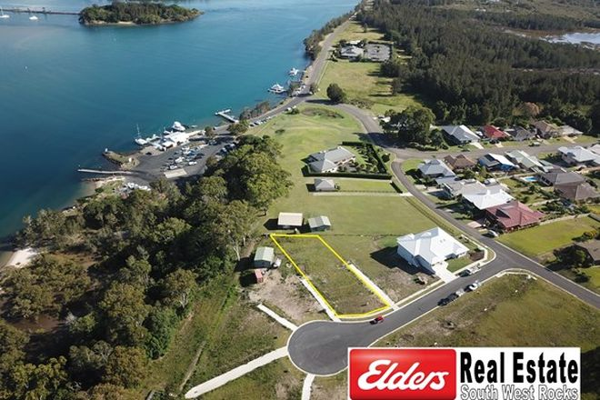 Picture of 6 Anchorage Place, SOUTH WEST ROCKS NSW 2431