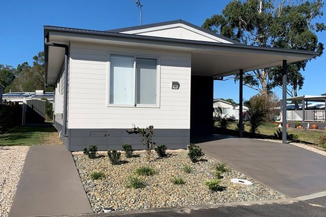 Picture of 125/570 Woodburn Evans Head Road, DOONBAH NSW 2473
