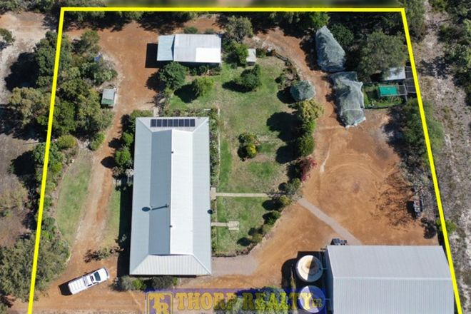 Picture of Lot 166 Ralston Street, CONDINGUP WA 6450