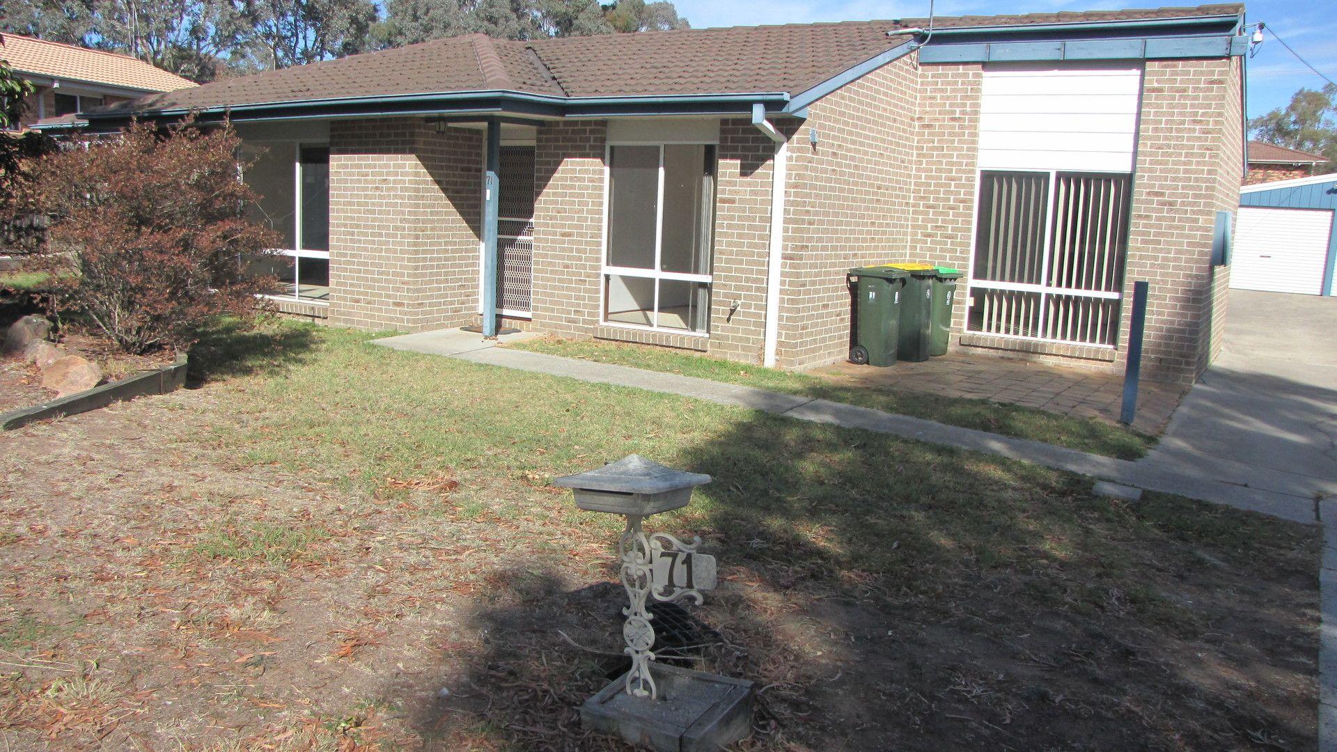 71 Barr Smith Avenue, Bonython ACT 2905, Image 0