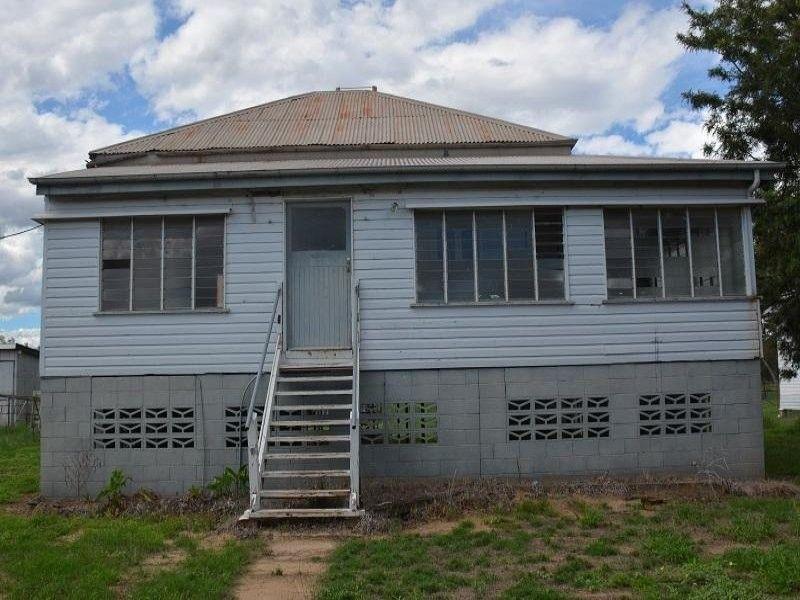 56 Mary Street, Mitchell QLD 4465, Image 0