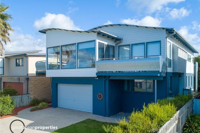 Picture of 16 Gambier Street, APOLLO BAY VIC 3233