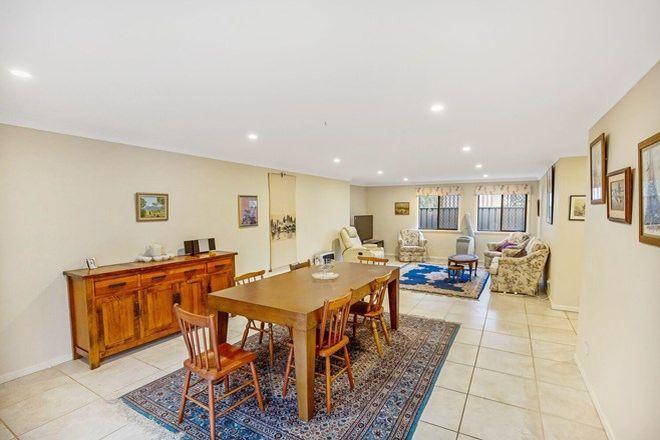 Picture of 7 Babidge Lane, RYLSTONE NSW 2849