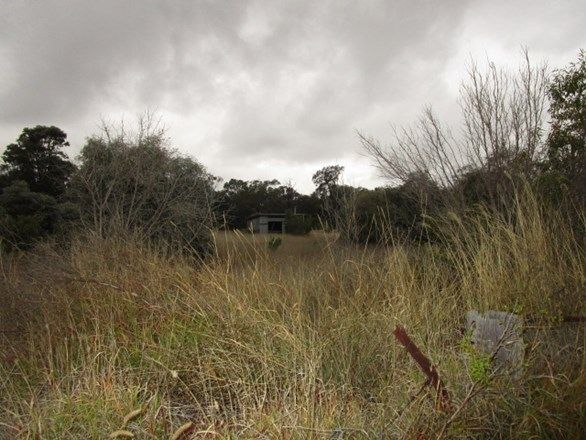 46871 LEICHHARDT HIGHWAY, The Gums QLD 4406, Image 1