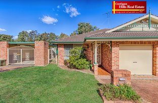 17A Aylward Avenue, Quakers Hill NSW 2763