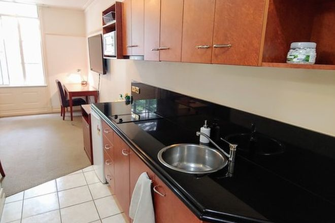 Picture of 3/255 Ann Street, BRISBANE CITY QLD 4000