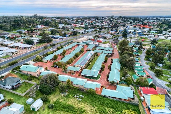 Picture of Unit 43/212 Albany Highway, CENTENNIAL PARK WA 6330