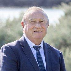 Tony Anile, Sales Executive