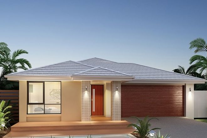Picture of Lot 7 Waterhousia Crescent, BIRKDALE QLD 4159