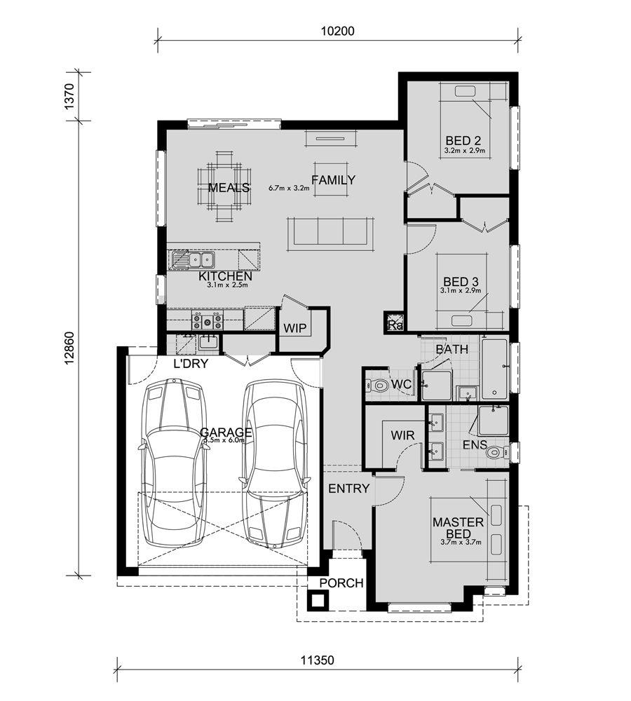 Lot 154 Rosewood Estate, Plumpton VIC 3335, Image 1