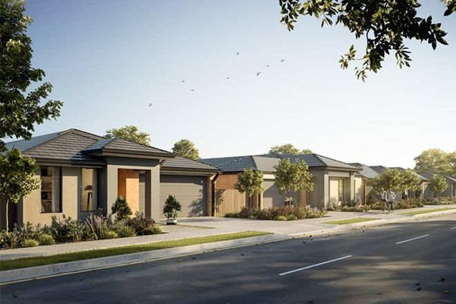 Picture of LOT 835 Nirvana Way, CLYDE VIC 3978