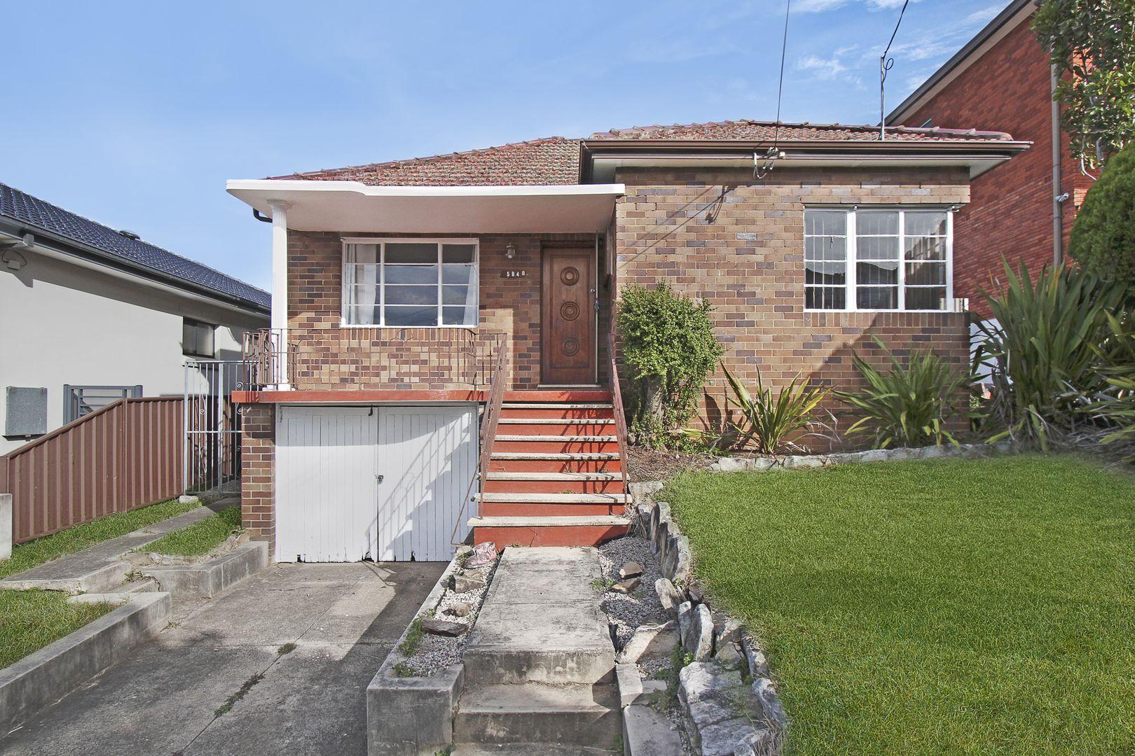 584 Homer Street, Kingsgrove NSW 2208, Image 0