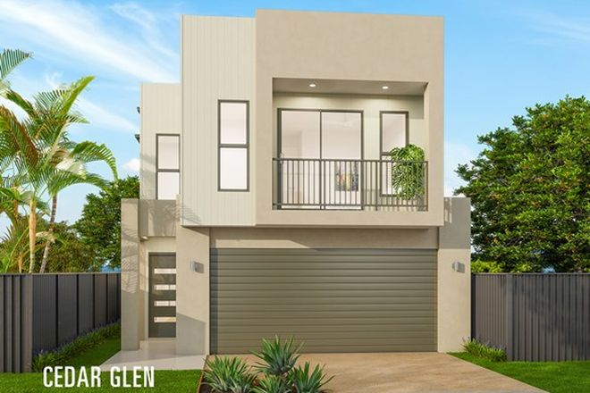 Picture of Lot 435 Hasties Avenue, UPPER KEDRON QLD 4055