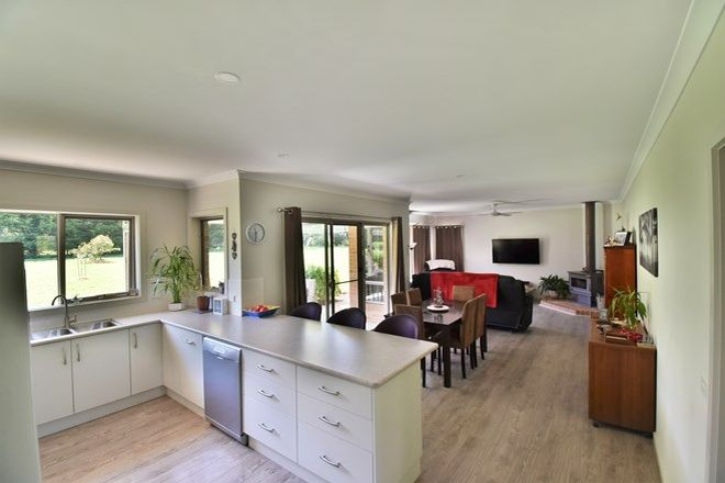Picture of 25 Grip Road, TOORA VIC 3962