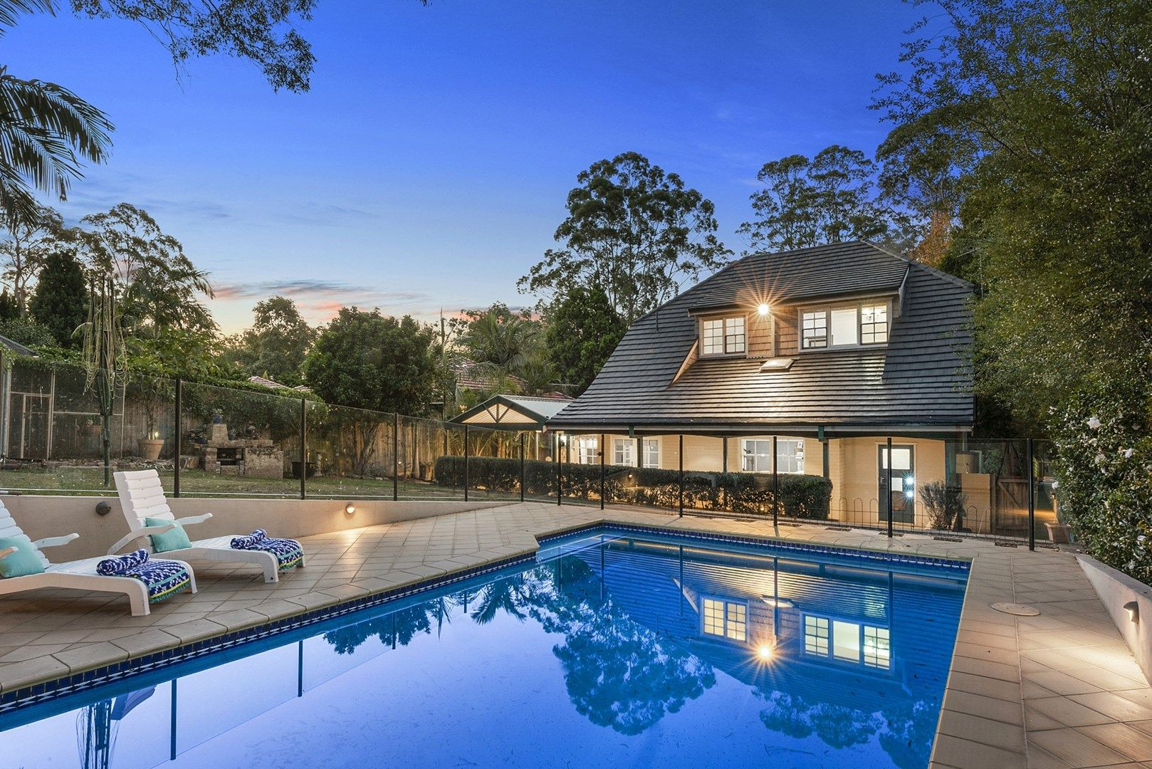 16 Cecil Avenue, Pennant Hills NSW 2120, Image 0