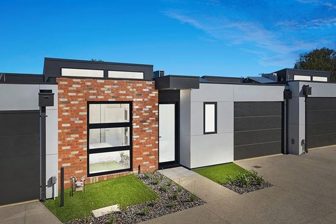 Picture of 3/114 South Valley Road, HIGHTON VIC 3216