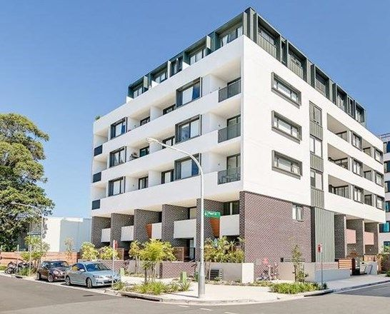503/1 Pearl Street, Erskineville NSW 2043, Image 0