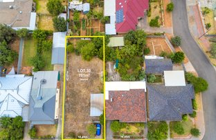 Picture of Lot 30, 12 South Street, Hectorville SA 5073
