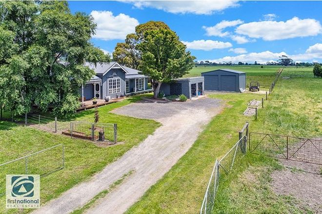 Picture of 74 Roberts Road, YARRAGON VIC 3823