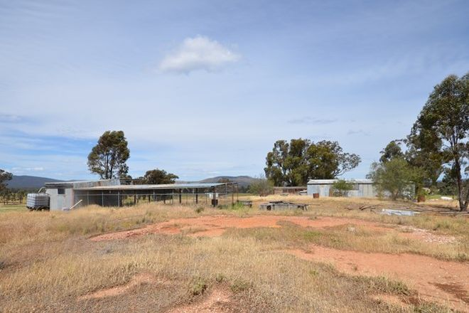 Picture of 4415 Stawell-Avoca Road, LANDSBOROUGH VIC 3384
