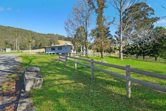 Picture of 1283 Comboyne Road, BYABARRA NSW 2446