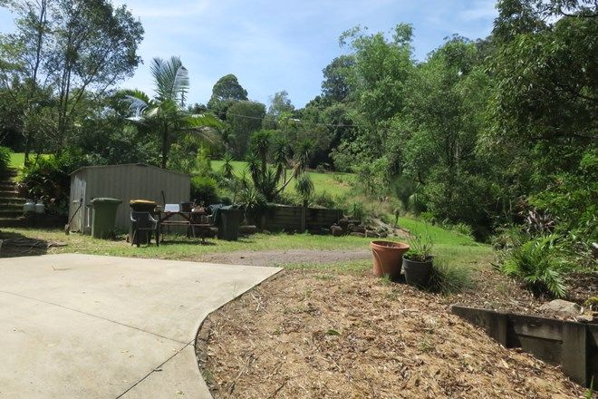 Picture of 5 Rose Marie Drive, DIDDILLIBAH QLD 4559