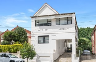Picture of 11 Fisher Street, Petersham NSW 2049